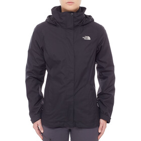 The North Face Evolve II Triclimate Jas Dames, zwart